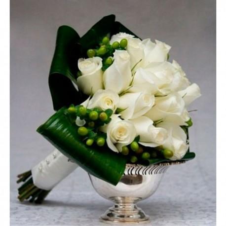 80_16 Букет невесты