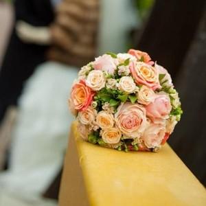 81_03 Свадебный букет