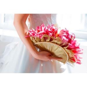 80_33 Букет невесты