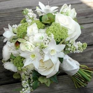 80_43 Букет невесты