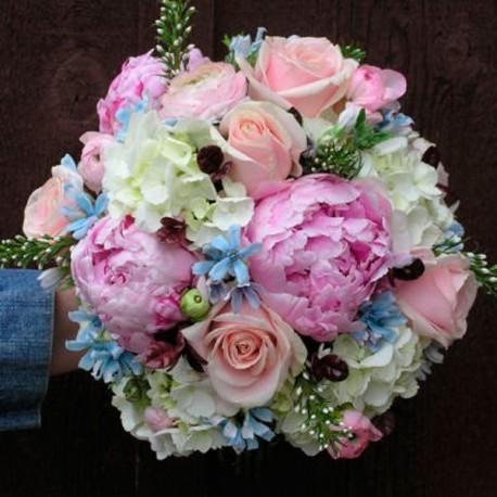 80_09 Букет невесты