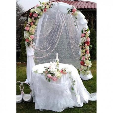 90_32 Свадебное оформление