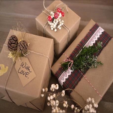 96.91 Подарочная упаковка