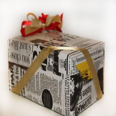96.26 Подарочная упаковка