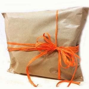 96.85 Подарочная упаковка