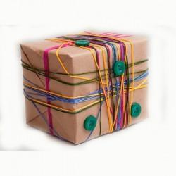 96.34 Подарочная упаковка