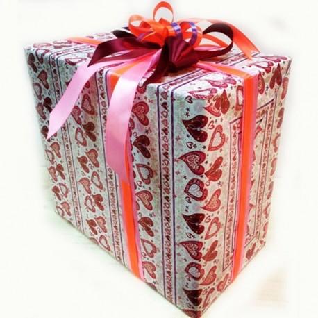 96.83 Подарочная упаковка