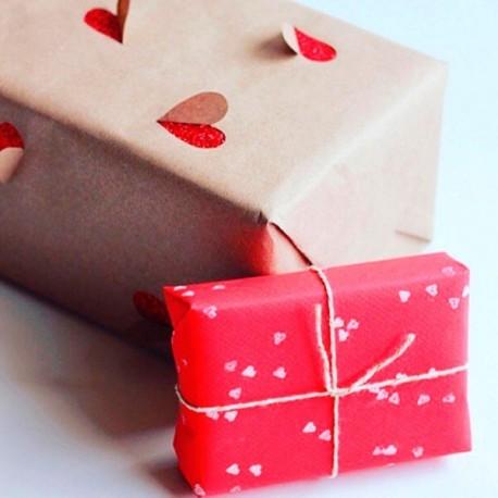 96.81 Подарочная упаковка