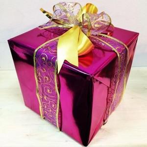 96.80 Подарочная коробка