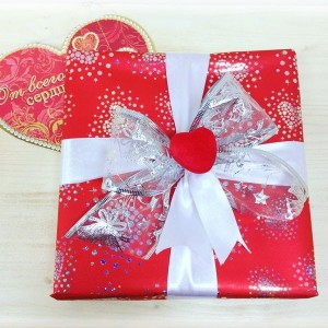 96.03 Подарочная упаковка