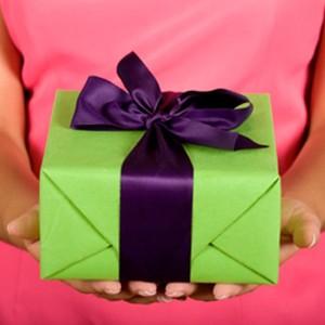 96.50 Подарочная упаковка