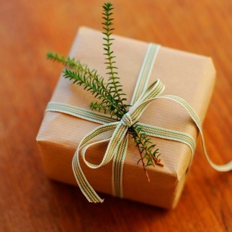 96.54 Подарочная упаковка