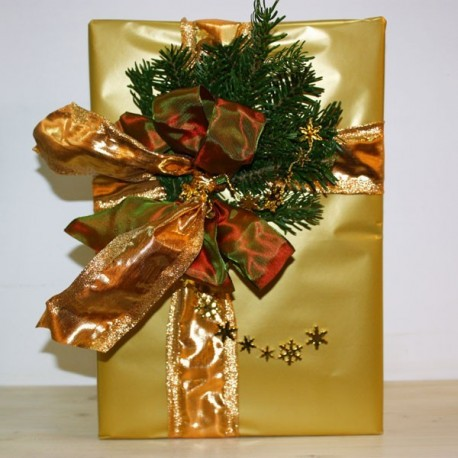 96.79 Подарочная упаковка