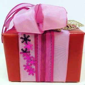 96.74 Подарочная упаковка
