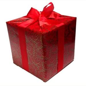 96.60 Подарочная упаковка