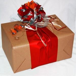 96.15 Подарочная упаковка