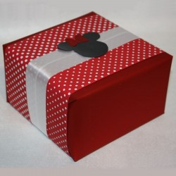 96.24 Подарочная упаковка Мини Маус