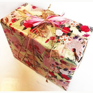 96.16 Подарочная упаковка