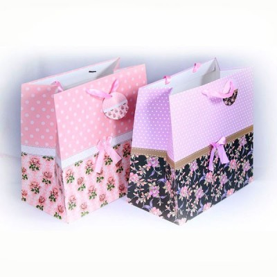 97_02 Подарочный пакет