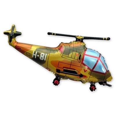 88_53 Шар вертолет