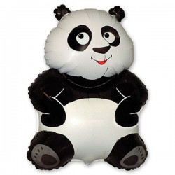 88_26 Шар фигура Панда