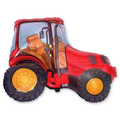 88_30 Шар Трактор