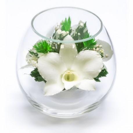 03_05 Цветы в стекле ~ вакуум*~
