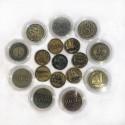 Сувенирные монетки