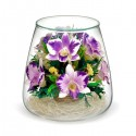 10_10 Цветы в стекле ~ вакуум*~