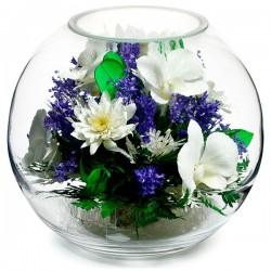 02_05 Цветы в стекле ~ вакуум*~