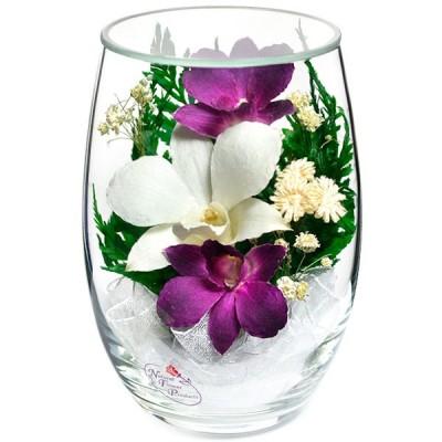 03_12 Цветы в стекле ~ вакуум*~