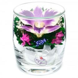 05_12 свежие цветы в стекле ~ вакуум*~