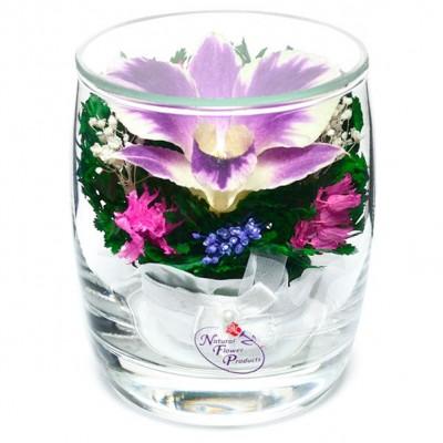 05_12 Цветы в стекле ~ вакуум*~