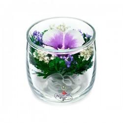 05_21 Цветы в стекле ~ вакуум*~