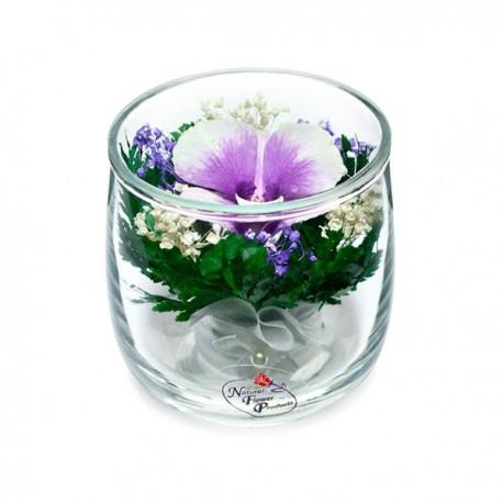05_20 Цветы в стекле ~ вакуум*~