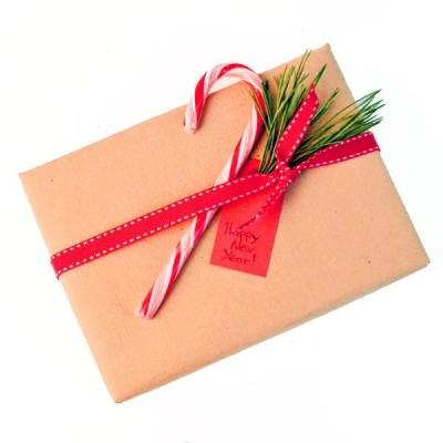 98.53 подарочная упаковка
