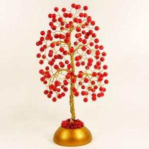 Дерево - Коралл
