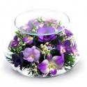 08_21 Цветы в стекле ~ вакуум*~