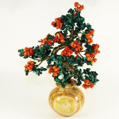 Азалия коралловая - символ женской красоты. Оберег семьи.