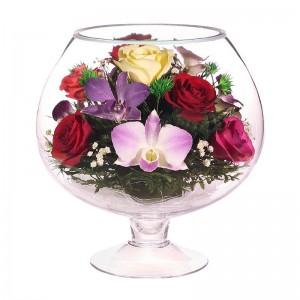 07_31 Цветы в стекле ~ вакуум*~
