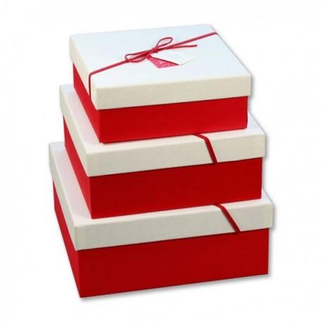 98_50 Подарочная коробка