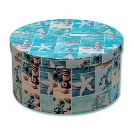 98_69 Подарочная коробка