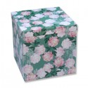 98_28 Подарочная коробка куб