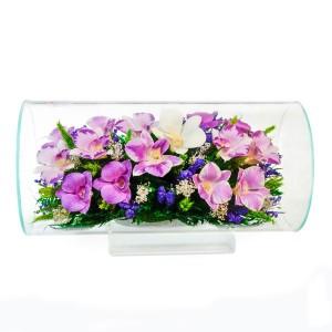 11_08 Цветы в стекле ~ вакуум*~