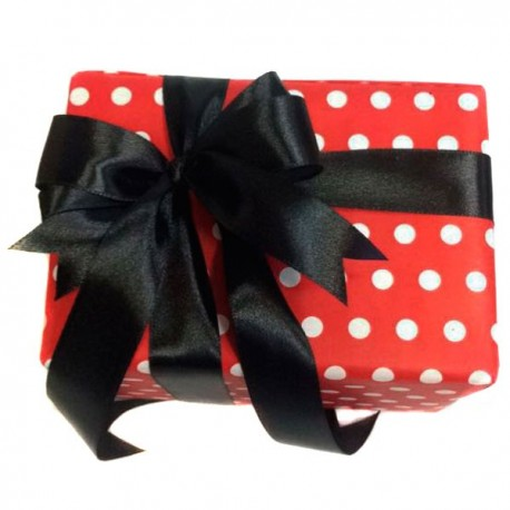 98_58 Подарочная упаковка Minnie