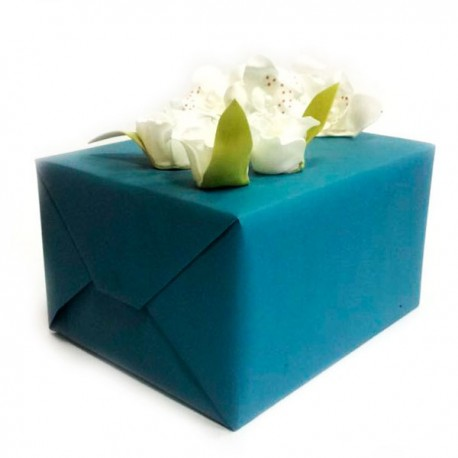 98_61 Подарочная упаковка Flowers