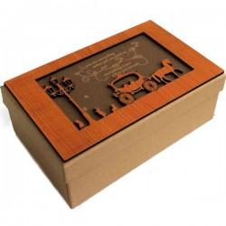 98_23 Подарочная коробка