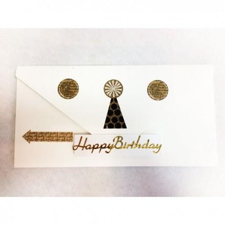 97_66 Подарочная открытка