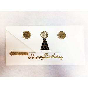 97_66 Подарочный конверт