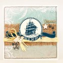 97_79 Подарочная открытка